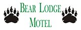 Welcome to Bear Lodge Motel, The Best Motel in Sundance